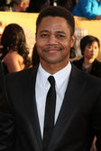Cuba Gooding Jr — Stock Photo