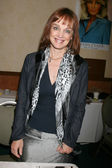 Pamela Sue Martin — Stock Photo