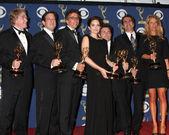 Tina Fey, Producers of 30 Rock — Stock Photo