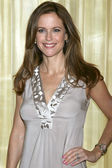 Kelly Preston — Stock Photo