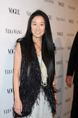 Vera Wang — Stock Photo