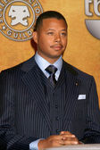 Terrance Howard — Foto Stock