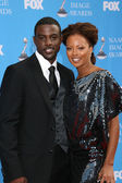 Lane Gross & Eva Pigford — Stock Photo
