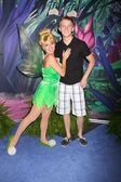 Tinkerbell, Jason Dolley — Stock fotografie