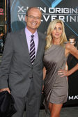 Kelsey, Camille Grammer — Stock Photo