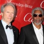 ������, ������: Clint Eastwood & Morgan Freeman