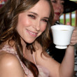 Jennifer Love Hewitt — Stock Photo #13063308