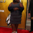 Gabourey Sidibe - Stock Photo
