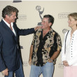 Stock Photo: David Hasselhoff, Paul Michael Glaser, and Lindsay Wagner