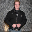 Jake Busey — Stock Photo