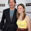 Постер, плакат: Gary Cole & Daughter Mary Cole