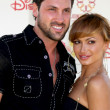 Stock Photo: Maksim Chmerkovskly & KarinSmirnoff