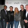 Maria Bello, Prime Suspect Cast & Staff - Stock Photo
