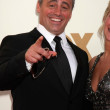 Stock Photo: Matt LeBlanc