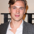 Stock Photo: William Moseley
