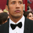 Dwayne Johnson aka &quot;The Rock&quot; - Stock Photo