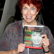Marcia Wallace - Stock Photo