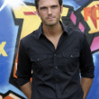 Chuck Wicks - Stock Photo