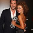 Maksim Chmerkovskiy & Karina Smirnoff — Stock Photo