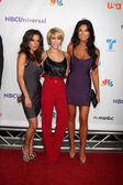 Kelly Monaco, Farah Fath, Nadia Bjorlin — Stock Photo