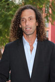 Kenny G — Stock Photo