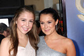 Makenzie Vega, Alexa Vega — Stock Photo