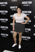 Molly Tarlov — Stock Photo