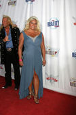 Beth Chapman — Stock Photo