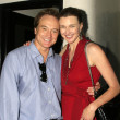 Bradley Whitford & Brenda Strong - Stock Photo