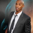 Stock Photo: Mehcad Brooks