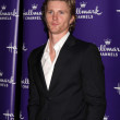 Thad Luckinbill - Stock Photo