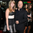 Autumn & Michael Chiklis — Stock Photo