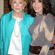 Jeanne Cooper, Kate Linder — Stock Photo #13071221