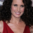 Stock Photo: Andie MacDowell