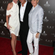 Portia DeRossi, Neil Lane & Ellen DeGeneres — Stock Photo