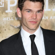Stock Photo: Josh Helman