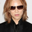 Stock Photo: Yoshiki