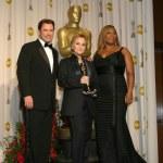 ������, ������: John Travolta Melissa Ethridge Queen Latifah
