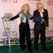 Stock Photo: BlyDanner & Sir Richard Branson