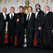 Постер, плакат: Sir Ben Kingsley Robert DeNiro Sean Penn Michael Douglas Adrien Brody Sir Anthony Hopkins