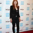 Frances Fisher — Stockfoto