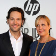 Stock Photo: Paul Rudd, GloriRudd
