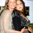 Helen Hunt & Kathy Najimy — Stock Photo