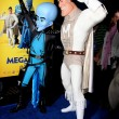 Megamind, Metro Man — Stock Photo #13075059