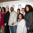 Craig Robinson, Sanaa Lathan, Mike Henry, Kevin Michael Richardson, Reagan Gomez-Preston, Frances Callier, Richard Appel, Kym Whitley — Stock Photo