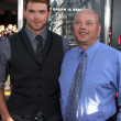 Kellan Lutz, Father - Foto Stock