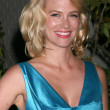 January Jones - Stock Photo