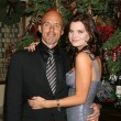 James Achor and Heather Tom — Lizenzfreies Foto