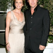 Stock Photo: Diane Lane & Josh Brolin