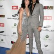 Katy Perry, Russell Brand — Stock Photo